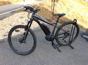 E- MTB Bike