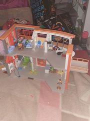 Krankenhaus Playmobil