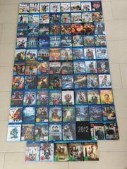 BluRay Mega-Set 85 Stück Sammeln