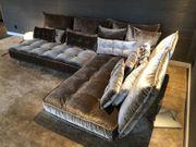 Sofa gut erhaltene