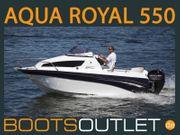 Motorboot Sportboot Angelboot AQUA ROYAL