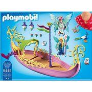 Playmobil Pruinkschiff der Feenkönigin