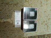 2 Stück LED-Leuchtband NAGELNEU OVP