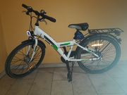 Fahrrad 24 Zoll Falter FX