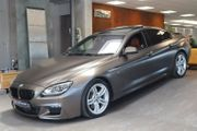 BMW 640 Gran Coupe xDrive