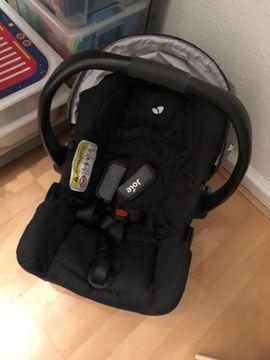 Autositze - Babyautoschale