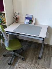 PAIDI Schreibtisch und Stuhl