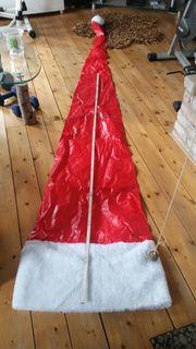 Nikolausmütze 3 10 m lang