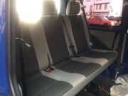 VW T5 3er Sitzbank