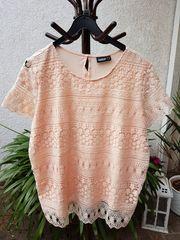 Neuwertiger bildschöner Pullover in zartem