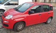 Fiat Panda Easy 1 2