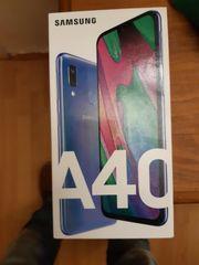 Tausche Samsung A40