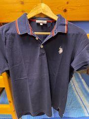 Polo-Shirt von U S Polo
