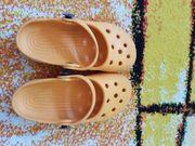 Kinderclogs Gr 24-26 Crocs