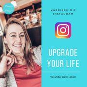 Geld verdienen mit Instagram Nebenjob