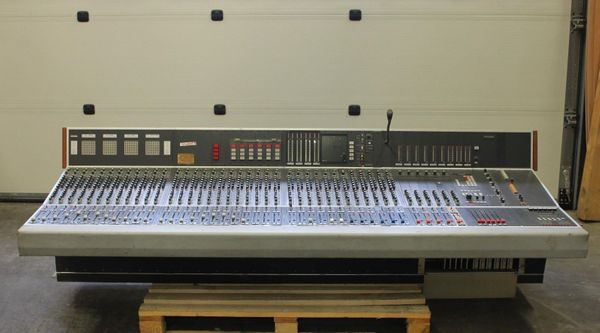 Studer Console 984-36 channel 30