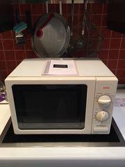 Mikrowelle AEG Micromat 17 HF2450