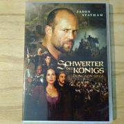 DVD SCHWERTER DES KÖNIGS