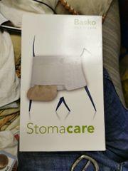 Neu OVP Stoma Care Bandage