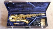 Tenor Saxophon Yamaha YTS-62