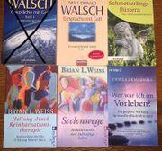 Bücher neu oder nw Spiritualität