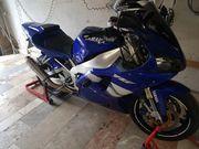 Verkaufe meine Yamaha R1