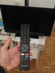 Techwood H32T52E 32 Zoll Fernseher