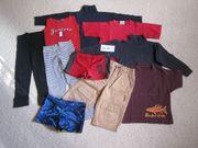 Kleidungspaket Gr 110