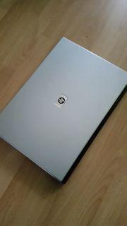 Notebook HP Pavilion dv8000