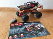 Lego Technic 9398 Offroader mit