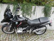 Motorrad GS 1150