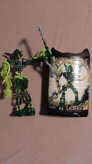Bionicle HeroFactory Figuren Auswahl