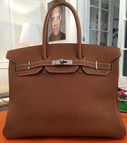 Hermès Birkin Bag 35 Veau