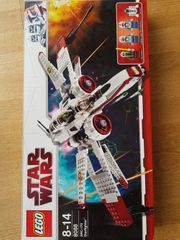 Lego Star Wars 8088 ARC170-Starfighter