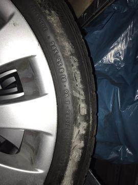 Autofelge mit reifen: Kleinanzeigen aus Wien - Rubrik Alufelgen