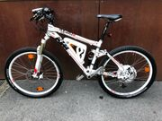 KTM E-Bike Mountainbike 26 Zoll