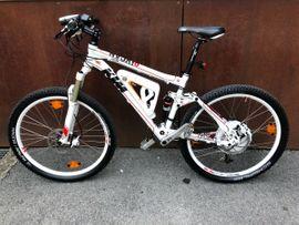 fahrrad 27 zoll in Rankweil Sport & Fitness Sportartikel