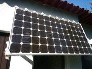 verkaufe ein Solarmodul 190 W
