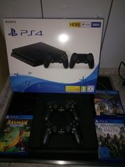 PS4 Controller Games