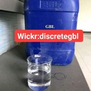 Pure GBL Wheel Cleaner