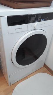 Grundig Wäsche Trockner