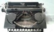 Alte Schreibmaschine Royal