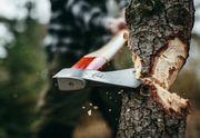 Holzspalter gesucht