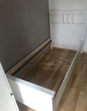 IKEA-Bett