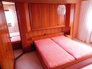 Schlafzimmermöel komplett