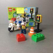Lego Duplo 5679 - Motorrad