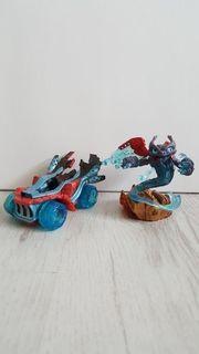 Skylanders Superchargers Figuren