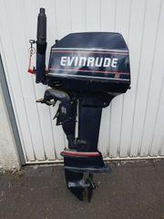 Evinrude 6PS 2 Zylinder 2-Takt