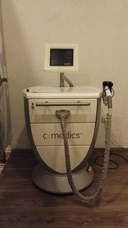 Cymedics Diode für dauerhafte Haarentfernung