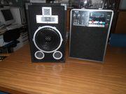 Musik Box Anlage